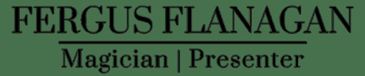 Fergus Flanagan Logo